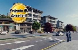 Ankara Altındağ Aktaş Mahallesi'nde dönüşüm başlıyor!