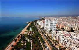 Mersin'de özel proje alanları ile modern bir kent inşa edilecek!