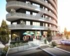 Feryapı Parima'da ofislerin metrekare fiyatları 3 bin dolar!