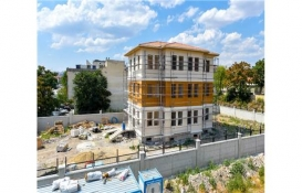 Altındağ'da yeni polis karakolu binası inşa ediliyor!