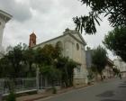 Beyoğlu Ermeni Katolik Kilisesi'nde yaya yolu krizi!