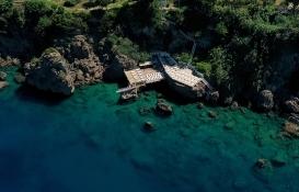 Antalya Muratpaşa'daki falezler imara mı açıldı?