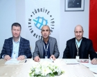THBB'nin 29. Olağan Genel Kurul Toplantısı gerçekleşti!
