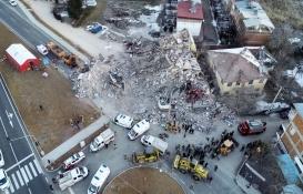 TOKİ'den Elazığ'a 10 bin kalıcı konut projesi!