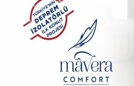 Mavera Comfort nerede?