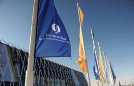 Türkiye'de 34 projeye 1 milyar euro yatırım yapıldı!