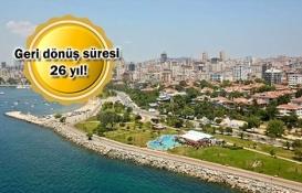 Maltepe'de konut fiyatı 425 bin 370 TL!
