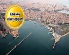 Kadıköy'de konut fiyatları apartmanlarla birlikte uçuşa geçti!