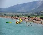 Beyşehir Gölü'nde Kababurun'u yaşatma operasyonu sürüyor!