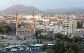 Kayseri'de 6.2 milyon TL'ye icradan satılık fabrika ve arsası!