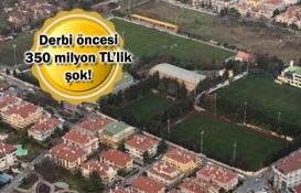 Galatasaray, Riva ve Florya arsalarından olabilir!
