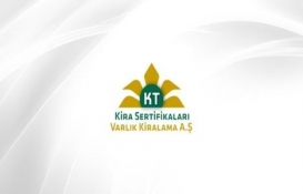 Kuveyt Türk'ün 50 milyon TL'lik kira sertifikası ihracına onay!