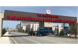 İstanbul Sağlık Müdürlüğü'nden Başakşehir Çam ve Sakura Şehir Hastanesi açıklaması!