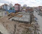 Karaman Hanımlar Kültür Merkezi'nin inşaatı başladı!