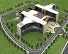 Tekirdağ Şehir Hastanesi Nisan 2018'de devreye girecek!