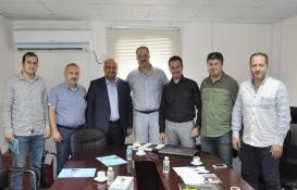 KOTO inşaat heyeti Azerbaycan pazarında!