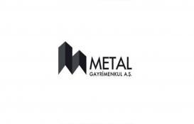 Metal Gayrimenkul ve YK Yatırım Holding'inhisse satış görüşmeleri sonlandırıldı!