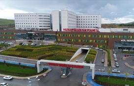Şehir hastanelerinde kira ve hizmet bedeli için 16.4 milyar TL ayrıldı!