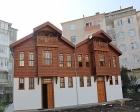 Gölcük'teki iki tarihi ev restore edildi!