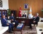 Çanakkale Eceabat ve Terzialan'a spor tesisi yapılacak!