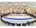 İstanbul Boğazı Belediyeler Birliği üyeleri bir araya geldi!