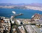 Alsancak Limanı'nın imar planı sorunu çözülüyor!