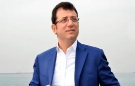 Ekrem İmamoğlu İstanbul projelerini anlattı!