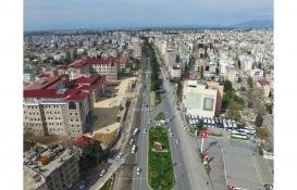 Türk Kızılay'dan Adıyaman'da kat karşılığı inşaat ihalesi!