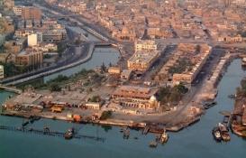 Çalık Holding, Basra'da liman projesi kazandı!