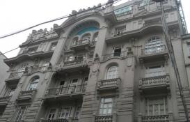 Mehmet Akif Ersoy'un İstiklal Caddesi'ndeki evi müze olacak!