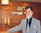 Emin Üstün: 2015 gayrimenkul sektörünün altın yılı oldu!