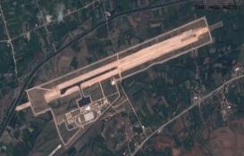 Tokat Yeni Havaalanı'nın yüzde 65'i tamamlandı!