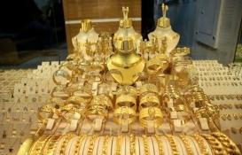 Altın fiyatları 8 yılın zirvesinde!