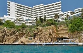 Divan Antalya Talya Oteli'nde yeni gelişme!