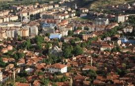 Çankırı'da 6.7 milyon TL'ye icradan satılık iş yeri!