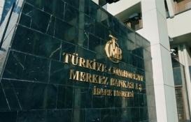 Merkez Bankası, politika faizini yüzde 24'te sabit tuttu!