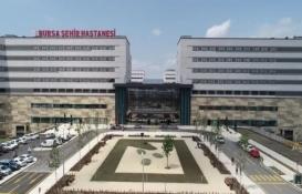 Bursa Şehir Hastanesi nerede, nasıl gidilir, ulaşım bilgisi 2019!