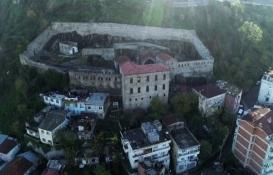 Trabzon Kızlar Manastırı'nın Kültür ve Turizm Bakanlığına tahsisi iptal edildi!