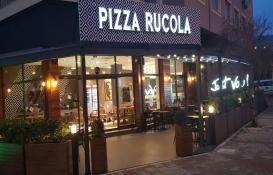 Pizza Rucola İzmir'de franchise ile büyüyecek!