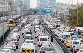 Kanal İstanbul inşaatı trafiği etkileyecek mi?