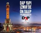 Dap Yapı İzmir Konak projesi nerede? İşte lokasyonu!