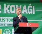 Konya Akşehir Şehir Konağı hizmete açıldı!