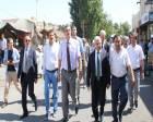 Urfa'daki kentsel dönüşüm