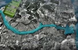 Kanal İstanbul metro projelerine engel oluyor mu?