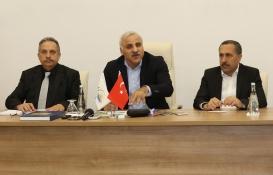 Murat Zorluoğlu'ndan Park AVM açıklaması!
