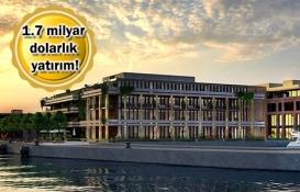 Galataport İstanbul Mayıs'ta açılacak!