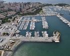 Fenerbahçe Kalamış Yat Limanı imar planı tadilatı askıda!