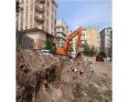Şanlıurfa Haliliye'ye semt pazarı inşa ediliyor!
