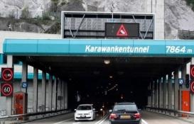 Cengiz İnşaat Karavanke Tüneli ihalesini kazandı!