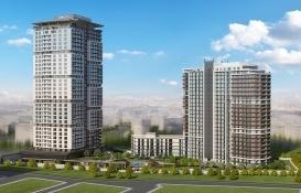 Referans Kartal Towers'ta yüzde 10 indirim fırsatı!